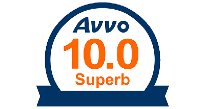 AVVO Superb Rating